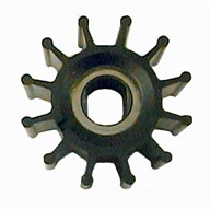 IMPELLER-NITRILE