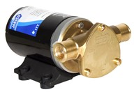 Junior Puppy' self-priming pump 12 volt d.c.