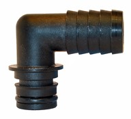 "PORT KIT 90 DEG ELBOW 3/4"" (19mm) HOSE"