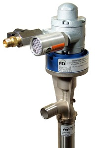Drum Pump Air Motor