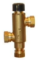 Thermostatic Blender Valve 15mm