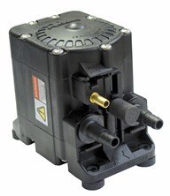 Air Driven Diaphragm Bag-in-Box Pump