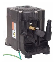 ATEX Air Driven Diaphragm Pump