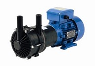 Magnetic Drive, sealless multi-stage centrifugal pump, 230v/1/50Hz
